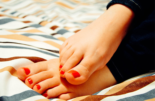 All About Bunions